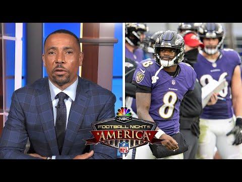 NFL 2020 Week 8 recap: AFC North, East races take shape; Titans, Packers upset | NBC Sports
