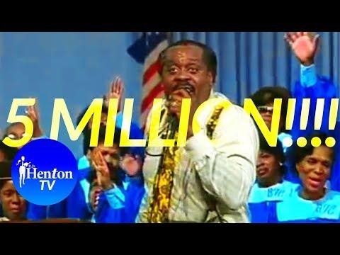 """R.D. HentonTV  """"WE REACHED 5 MILLION VIEWS""""!!!!!!!!!!!!"""