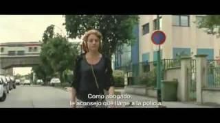 La chica del tren - Tráiler español.