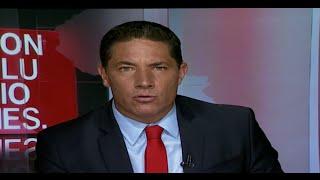 Fernando del Rincón responde a acusaciones de Evo Morales