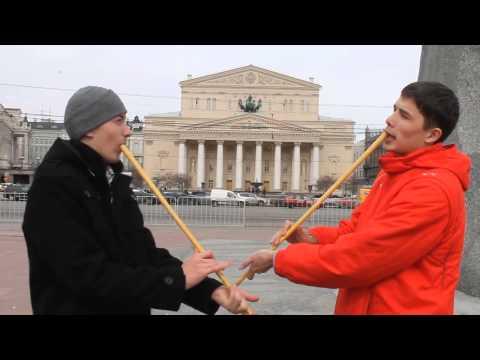 Башкиры Москвы: когда скучаешь по Родине HD