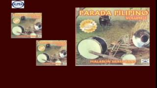 Leron Leron Sinta March - Malabon Brass Band