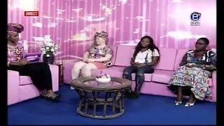 PAROLES DE FEMMES (LES AMOURS DU QUARTIERS) EQUINOXE TV  DU MARDI 16 JANVIER 2018