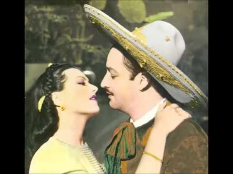 Amor con Amor se Paga    (Lydia Mendoza / Jorge Negrete & Pedro Vargas)