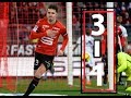 Video Gol Pertandingan Rennes vs Caen