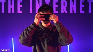 Jon Bellion - THE INTERNET - Choreography by Sean Lew - #TMillyTV #Dance
