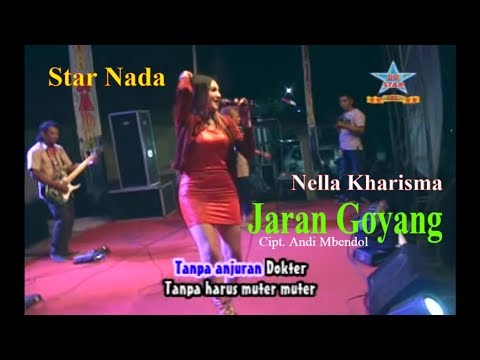 Nella Kharisma - Jaran Goyang 2016 [OFFICIAL]