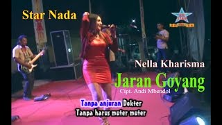 Cover images Nella Kharisma - Jaran Goyang 2016 [OFFICIAL]