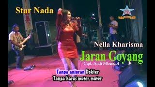 Download Nella Kharisma - Jaran Goyang 2016 [OFFICIAL]