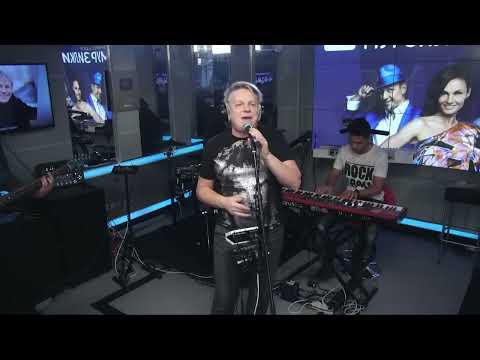 Виктор Салтыков - Белая Ночь (LIVE @ Авторадио)