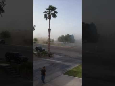 Needles California Fire Casualty