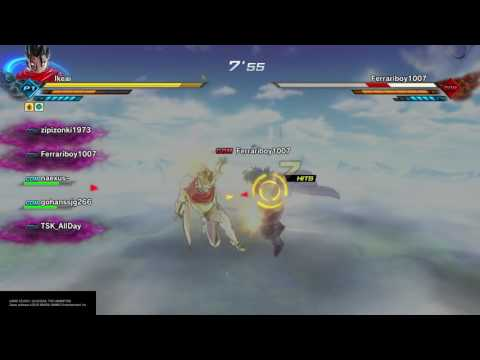 Dragon Ball Xenoverse 2 Expert Mission 2 Lord Slug