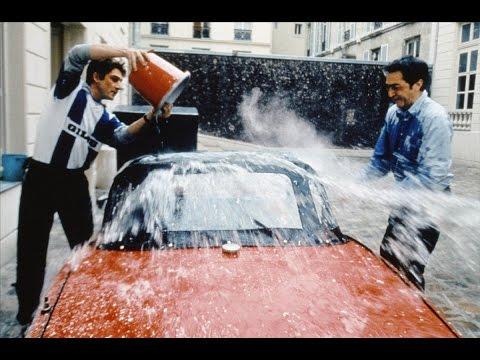 Film Comédie française - Une journée de merde ! (1999)