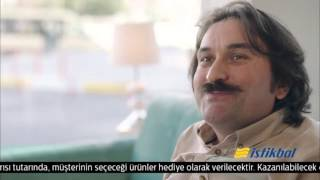 İstikbal'den Yılın İlk Sürprizi Reklam Filmi
