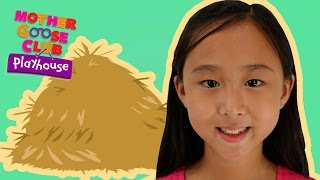 Little Boy Blue | Mother Goose Club Playhouse Kids Video