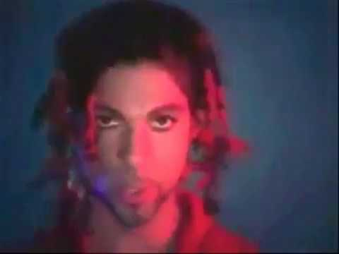 Prince - Hot Wit U (Official Music Video)