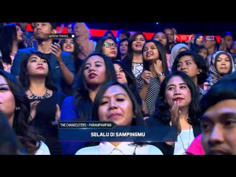 Parampampam - The Changcuters