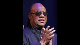 Stevie Wonder & His Latest Comments: Should He Be Put On The C-Train?