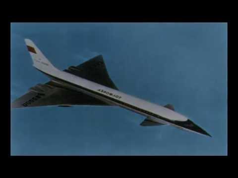Tupolev Tu-135 project