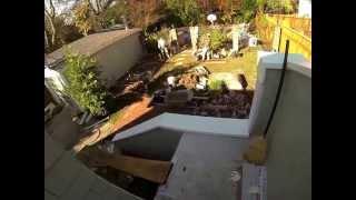 Golden Gate Enterprises Sf Bay Area General Contractor Waterproof Tile Deck Install Russ