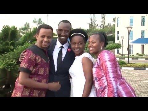 UBUKWE JAMES & ALICE on Royal tv byLiliane UMUTONIWASE