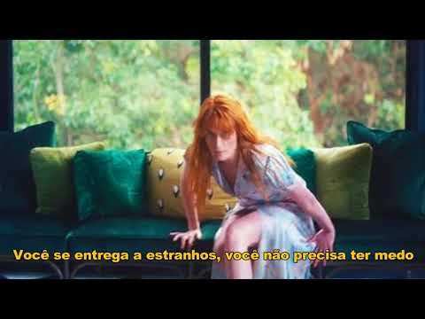 Florence + The Machine -  Hunger Tradução PTBR