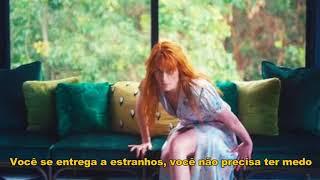 Baixar Florence + The Machine -  Hunger (Tradução PT/BR )