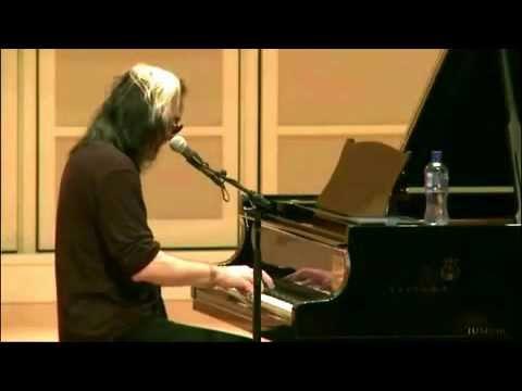 Professor Todd Rundgren IU School of Music: A Dream Goes On Forever