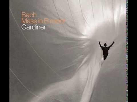 Bach - Mass in B Minor | John Eliot Gardiner (2015)