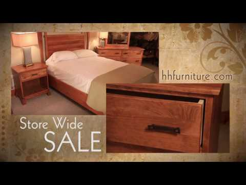 Heritage House Fine Furniture Bedrooms 2016