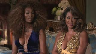 rhoa was phaedra parks being vindictive by helping johnnie winston season 9 episode 23   bravo