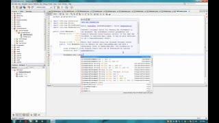 Java + SQL database in Urdu/Hindi (Part 2)