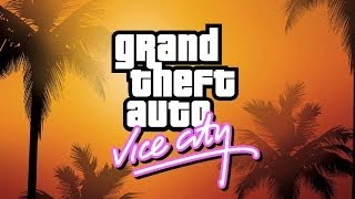 Grand Theft Auto: Vice City - Main Theme
