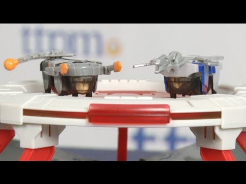 Hexbug Transformers Warriors Battle Stadium from Innovation First