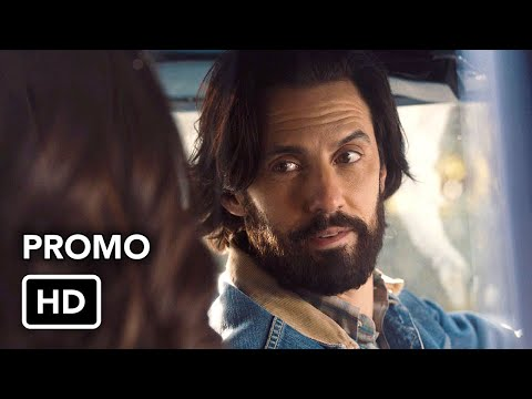 """This Is Us 5x09 Promo """"The Ride"""" (HD)"""