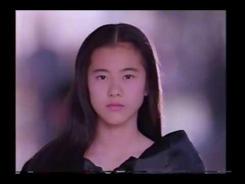 【懐かしCM】1988年8月頃 三好礼子 久保田利伸 新・桃太郎 若村麻由美