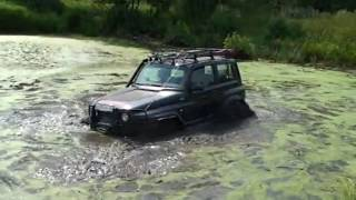 Off road Gone Wrong 2017 Fails Wins 4x4 Compilation