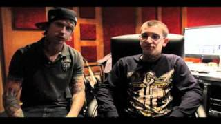 Salt the Wound Kill the Crown studio update 2011