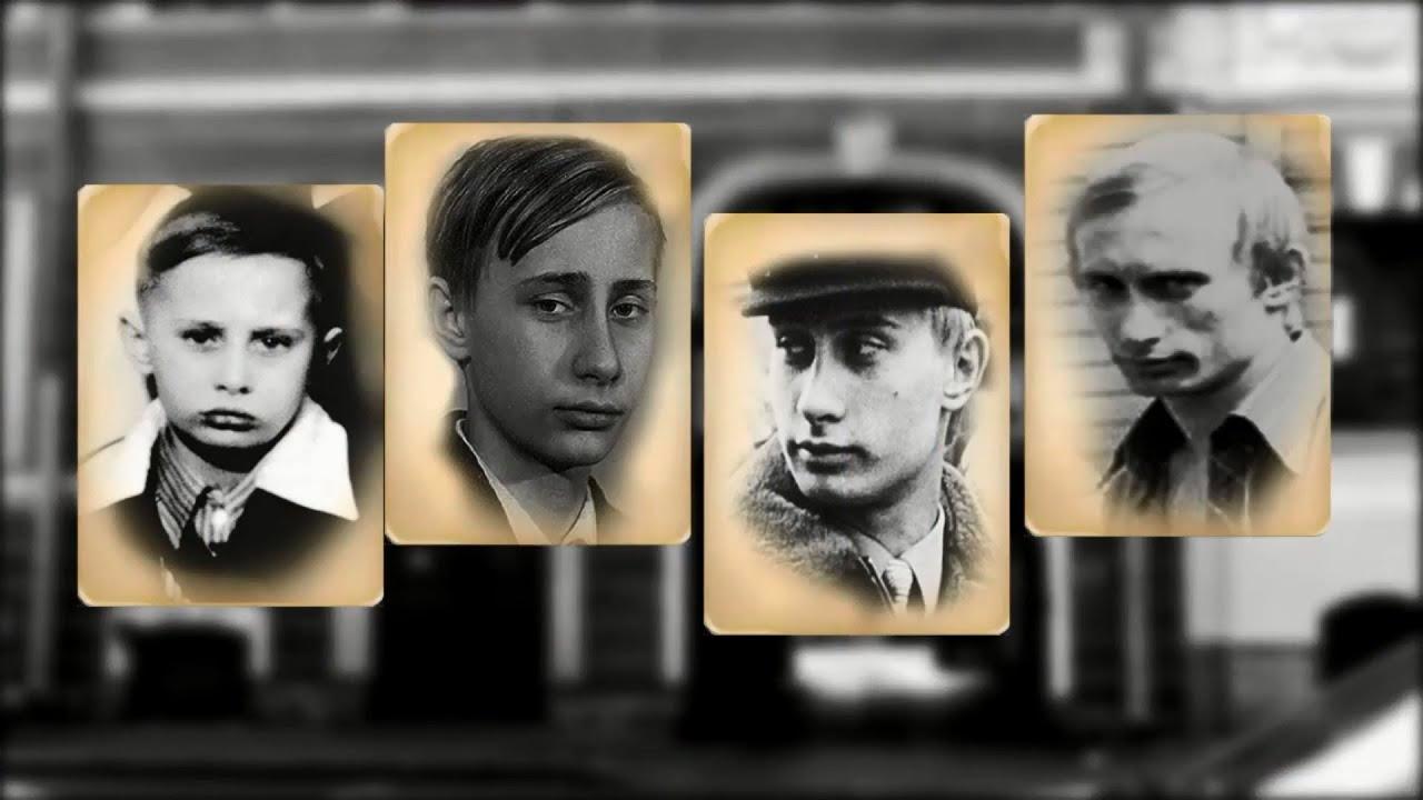 Хуізмістерпутін / Who is Mr. Putin / 2015