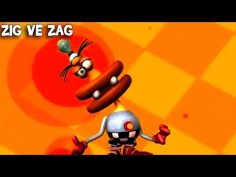 Zig ve Zag - 4.Bölüm | Çizgi Dizi İzle