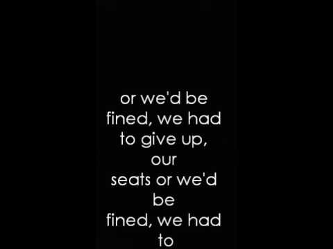 Rosa parks song chs