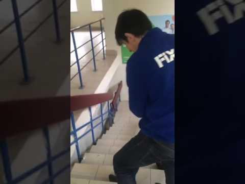 Лев палласовский наказывает русского парня