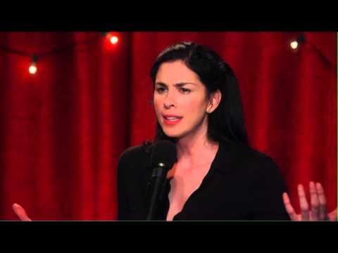 Sarah Silverman - Religion is Crazy