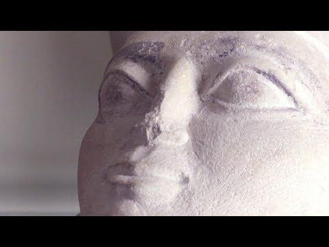 🐪 Petrie Museum of Egyptology