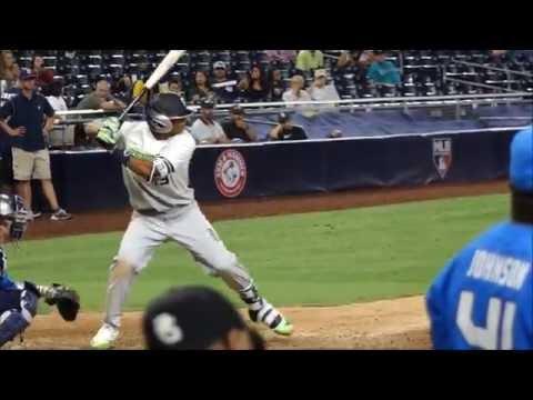 Ricardo De La Torre, Puerto Rico Baseball Academy INF (Perfect Game All-American Classic)