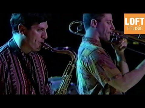 Michel Camilo Quintet: And Sammy Walked In (Munich, 1991)