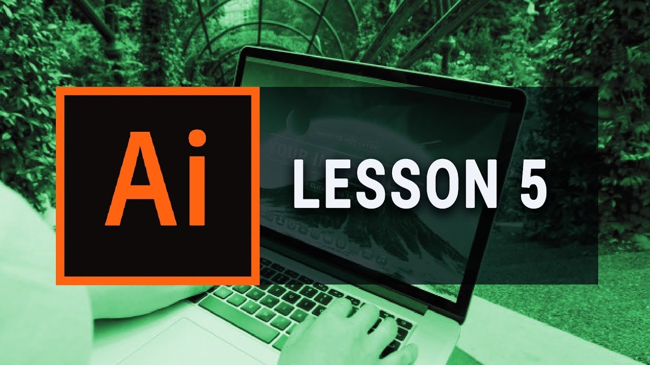 Learn The Artboard Tool: Adobe Illustrator CS6 CC Tutorial ...