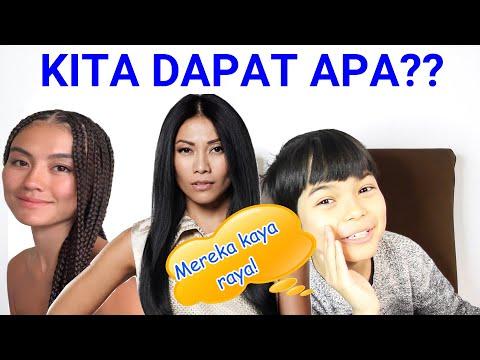 Apa Untungnya Bagi Indonesia Kalau Agnez Mo Dan Anggun Terkenal? || Pendapat Anak 11 Tahun