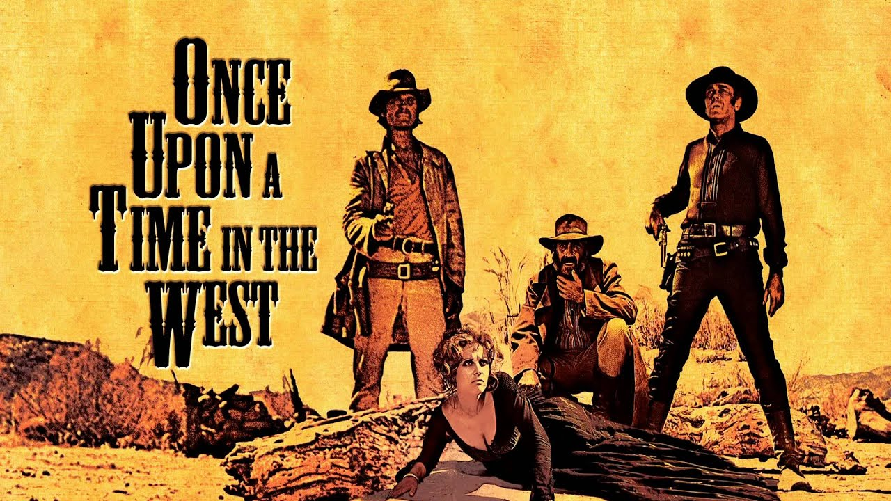 Kết quả hình ảnh cho once upon a time in the west