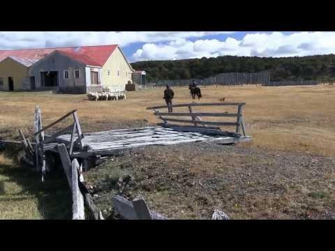 Punta Arenas, Chile - 2013 Patagonia Trip, 70Min